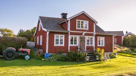 Schwedenhaus fertighaus  Schwedenhaus | Haus-Regional - Häuser regional finden